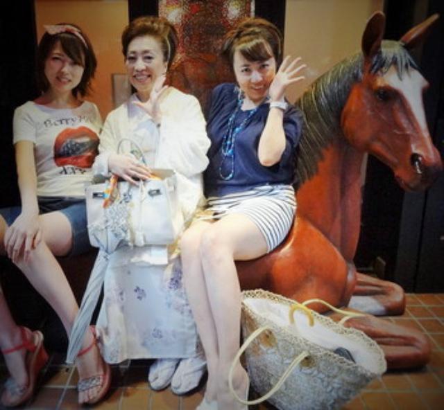 画像: 馬肉バル『SAKURA馬ール 湯島御徒町店』