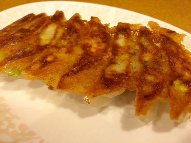 画像: 大阪餃子通信:東吉野の餃子を味わえる奈良橿原の餃子専門店『たかすみ』