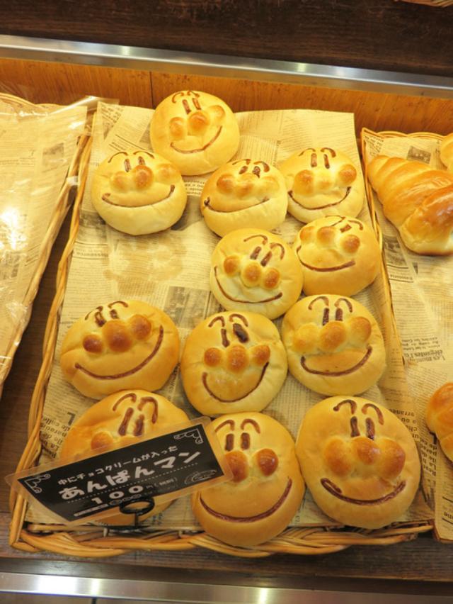 画像: 【福岡】イートイン環境が整った郊外型ベーカリー♪@石窯パン工房パルファン