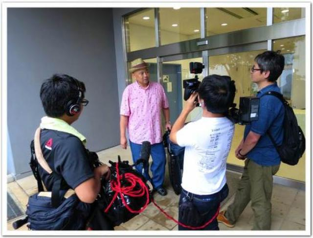 画像: カレーですよ熊本応援その2(熊本県立大学)本番。「阿蘇大麦カレー」試食会とテレビ収録。