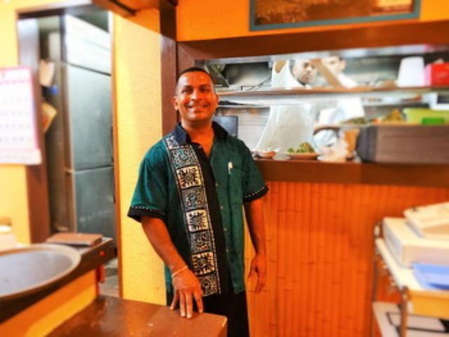 画像: 食べあるキングの定例食事会@スリランカ料理 スパイシービストロタップロボーン 門前仲町店