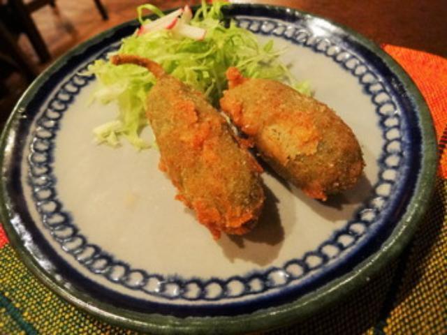 画像: メキシコ料理店『サルシータ(Salsita Mexican restaurant&Bar)』広尾
