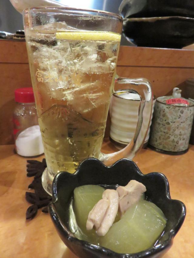 画像: 【福岡】西新おもしろ21通りの老舗人気焼鳥屋さん♪@焼きとり 元気