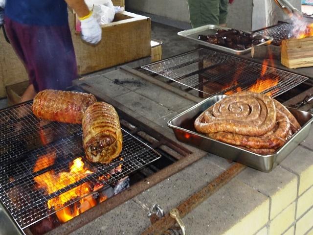 画像: 学芸大学「リ.カーリカ」3周年で都立大学「カーリカ.リ」との合同BBQが開催されました!