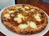 画像: 都立大学「ガレオーネ」で激辛サルシッチャとレモンのピッツァ!