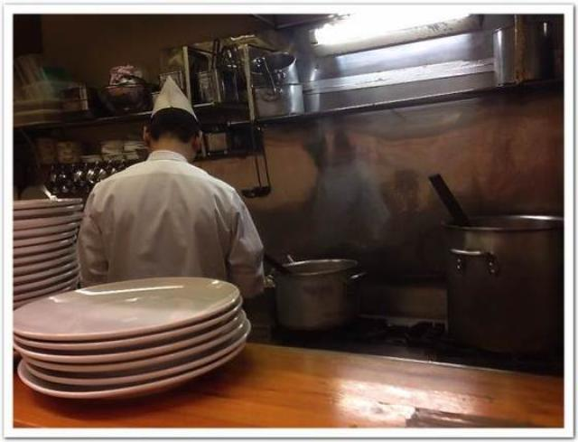 画像: カレーですよ2350八丁堀(デリー 新川店)コルマはコルマ。