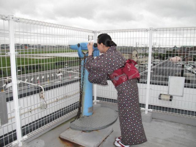 画像: 【福岡】夏だね~!冷やしレモンおろしうどん♪@釜揚げ 牧のうどん 空港店