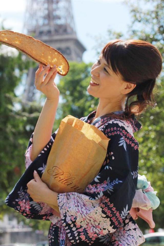 画像: パリで買いたいクッキーNo.1 「ポワラーヌ」/パリとわたしvol.28