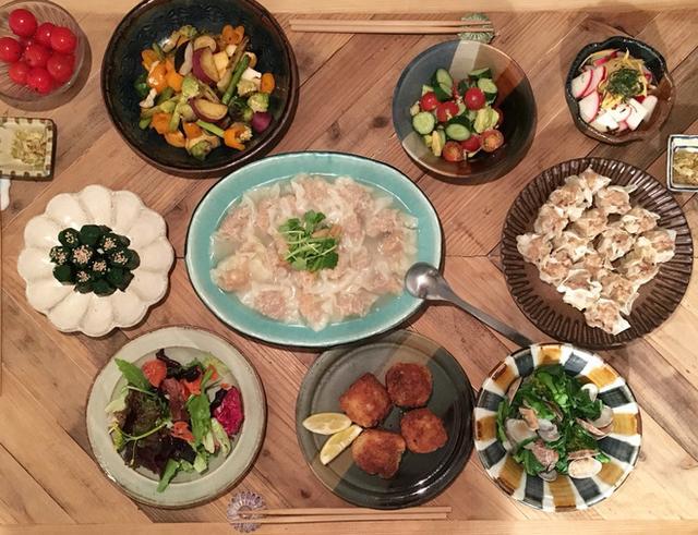 画像: 豆皿の魅力