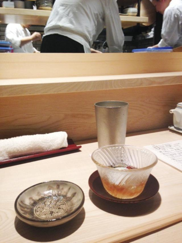 画像: 恵比寿/寿司と和食「すし松玄」