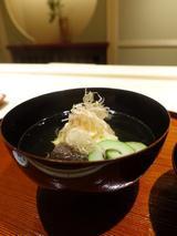 画像: 日本料理 「乃木坂 しん」へ。3ツ星「小十」から独立、石田店主のお料理