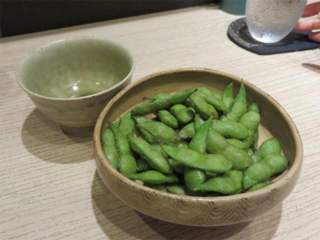 画像: 【福岡】メニュー豊富なオトナの居酒屋♪@飯処 角と(かくと)