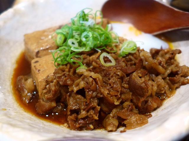 画像1: 本日のランチはグランフロント大阪にあるおでんのお店「大坂おでん 久 グランフロント大阪店」に行きました。今日は無性に肉豆腐が食べたくなって、お昼に肉豆腐の定食を出されている貴重なこちらのお店に行ってきました(^^「久謹製... emunoranchi.com
