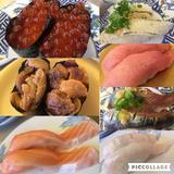 画像: 北海道の回転寿司すごい♪