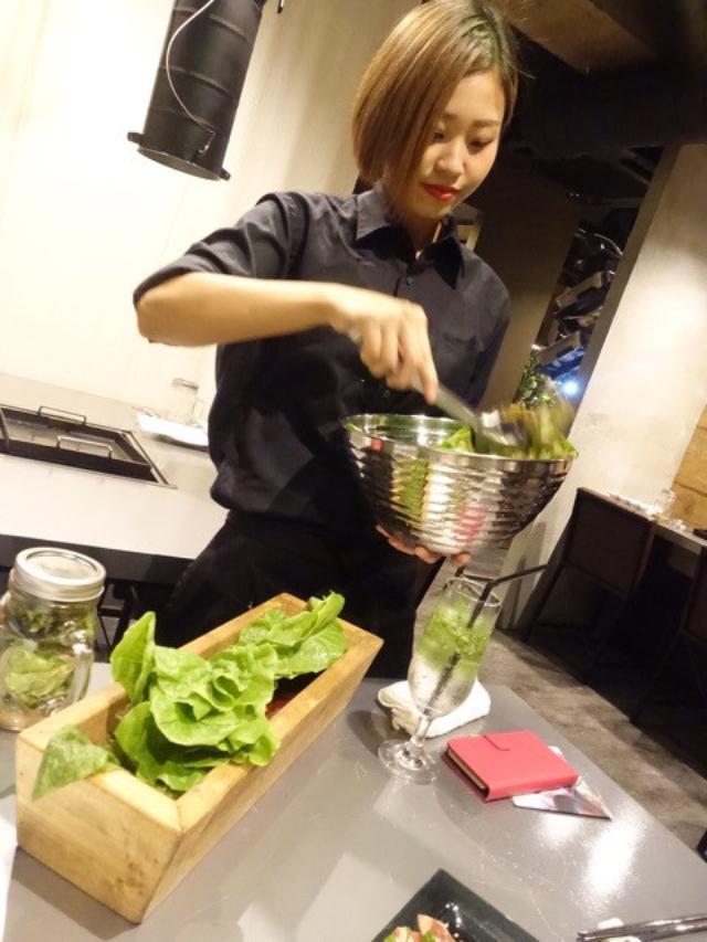 画像: 8/24に東京進出!NYスタイルで楽しむ、'豚と野菜' 焼き肉「Butamajin 」池袋店へ
