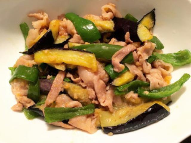 画像: 茄子レシピ 激辛中華料理を作ってみた