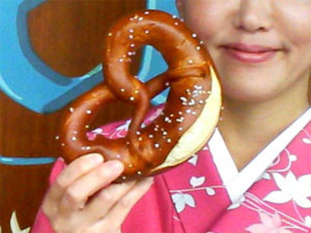 画像: 【福岡】老舗のオーストリアパン屋さん♪@サイラー