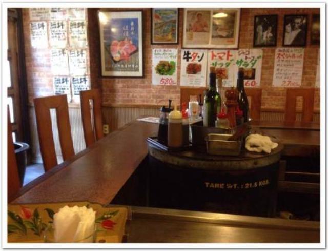 画像: カレーですよ2364(葛西 町のステーキ屋さん加真呂 葛西店)ステーキ屋さんのカレー。