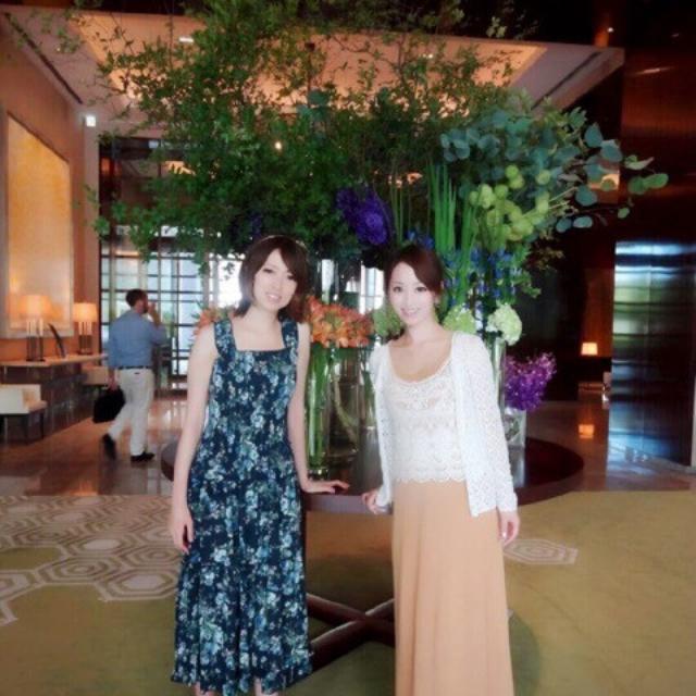 画像: パレスホテル東京 クリスマスケーキ試食会