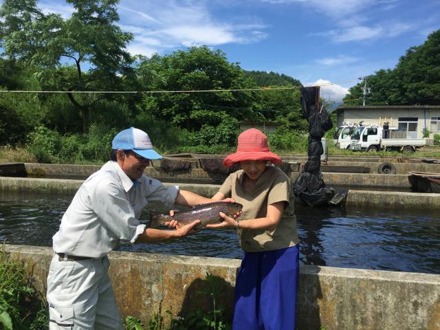 画像: 長野・佐久市〜地域資源を宝に変える農業について