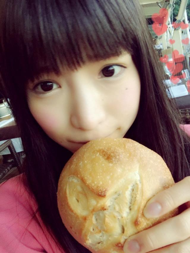 画像: おはパン♪