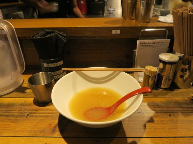 画像: 麺屋 翔(新宿/塩ラーメン)