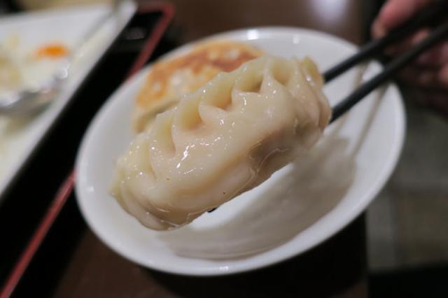 画像: 【糀屋】日本在住の中国人が選ぶNo.1餃子が食べられる「珍味楼」