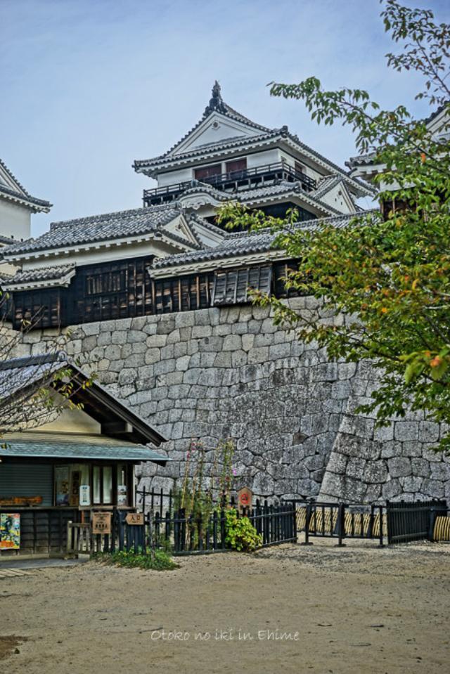 画像: 坂の上の雲と坊っちゃんの町(松山)