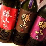 画像: 宮城の銘酒『勝山』を味わう会