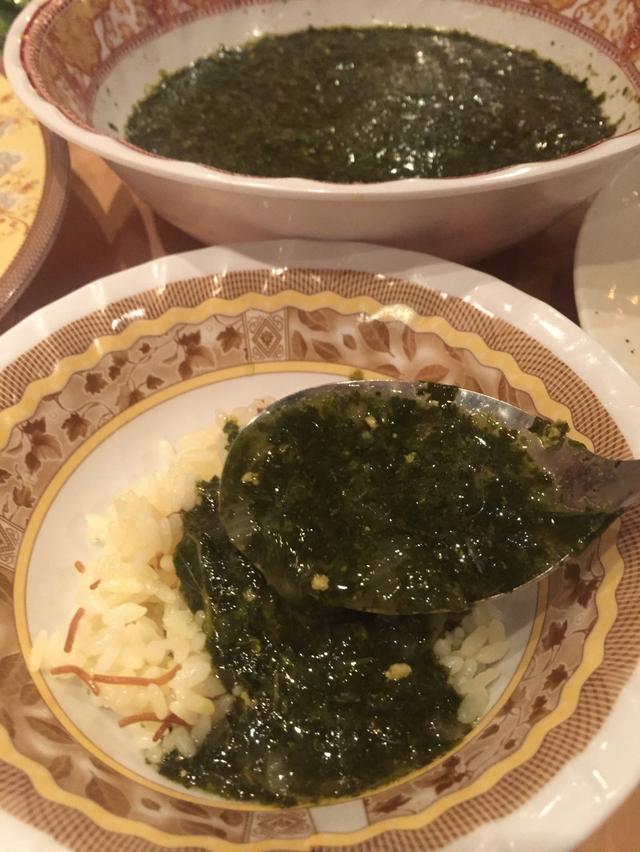 画像: 銀座の中東料理!MishMishでクレオパトラの愛した美と健康野菜スープ