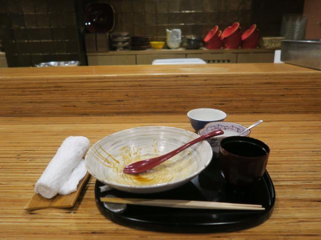 画像: しぶ谷(銀座/割烹・鴨肉丼)