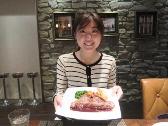 画像: 銀座 ステーキ シンガポールレストラン tcc