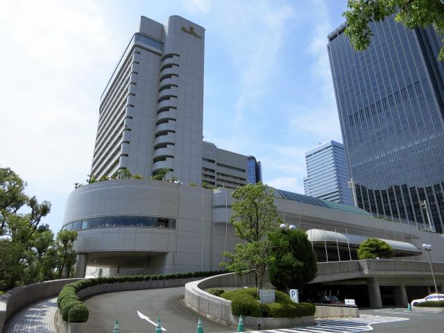 画像: 大観苑 ホテルニューオータニ大阪 - 大阪府大阪市