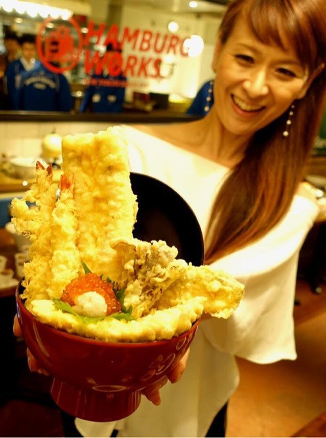 画像: 新グルメフェスが東京駅に誕生! 「東京駅 '丼'グランプリ」初開催。出店丼は 68種!