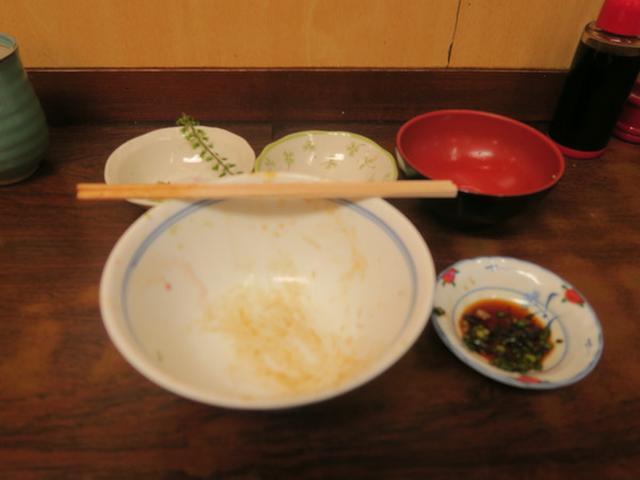 画像: かとう(築地市場/本まぐろ&ウニ丼)