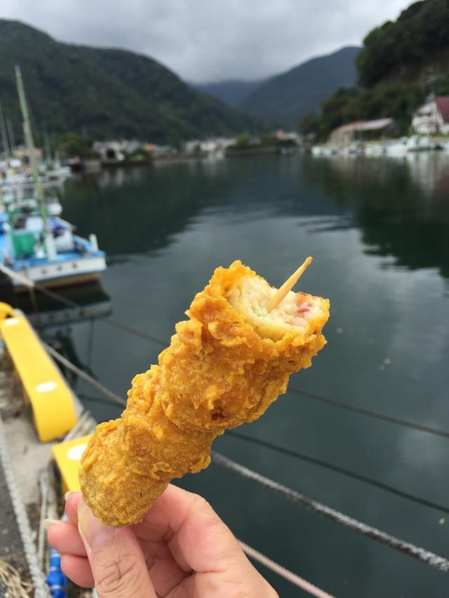 画像: 静岡新聞に松崎町の食体験ツアー(10/ 2,3)が掲載されました!