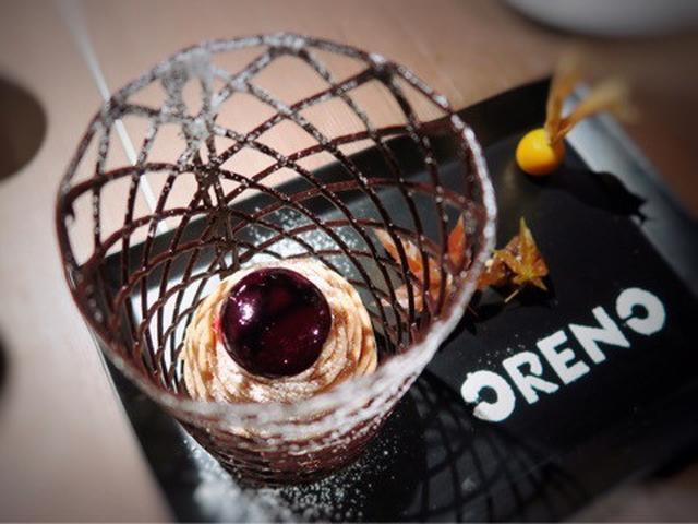 画像: 俺のデザートがすごい! 赤坂 フレンチ イタリアン