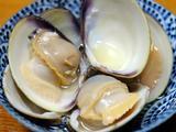 画像: 「三重・桑名 蛤料理 日の出の蛤しゃぶしゃぶ」