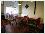 画像: カレーですよ2381(糀谷 ザイカ)かわいいパキスタンレストラン。