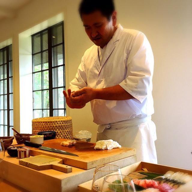 画像: 富山ツアー vol.2 一日限りの鮨木場谷