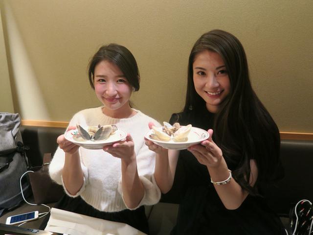 画像: 美登里(銀座・新橋/シャンパン鍋)