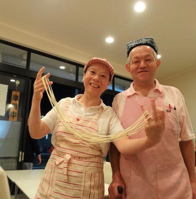 画像: 手打ち麺 餃子 ラグマン シルクロード料理・ウイグル料理 香膳(カゼン)@名古屋・喜多山