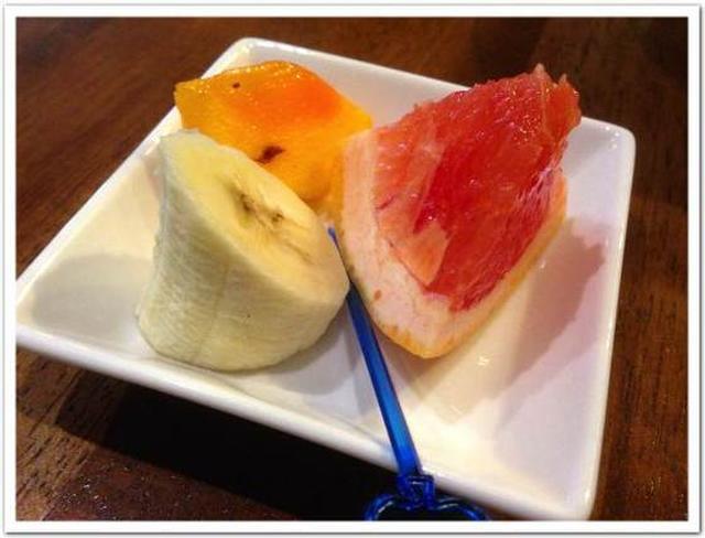 画像: カレーですよ2383(大島 バンコクカフェトウキョウ)ご近所タイ料理。