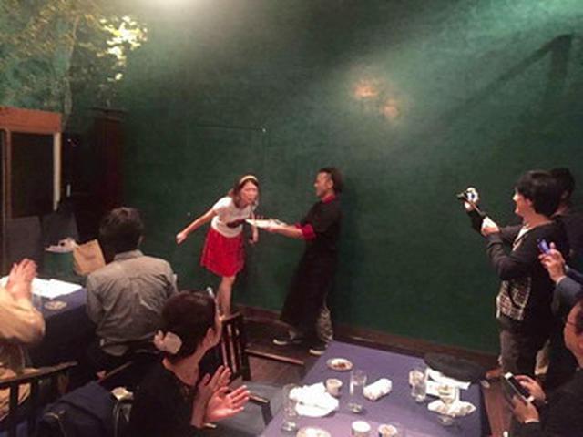 画像: 食べあるキング定例食事会 日本酒×イタリアン『ikra(いくら)』@恵比寿