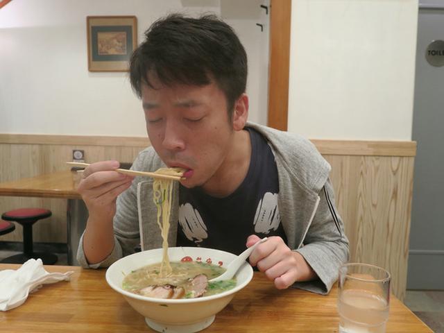 画像: 薩摩っ子(大阪・北新地/ラーメン)