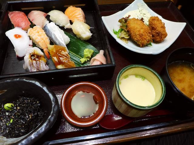 画像1: 本日のランチは梅田のハービスPLAZAにある居酒屋「魚と上方うまいもん あんばい ハービスPLAZA店」に行きました。美味しいお魚と関西各地の名物料理を集めた和の居酒屋ということで、最近リニューアルオープンしたばかりなの... emunoranchi.com