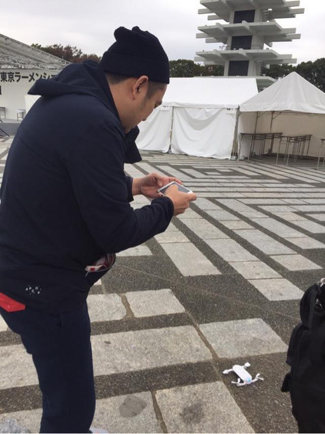 画像: 東京ラーメンショー2016開催中