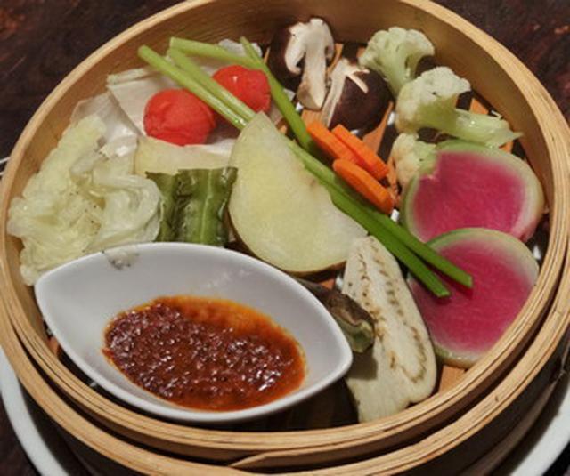 画像: 韓国料理『東洋食堂 百』@原宿・表参道