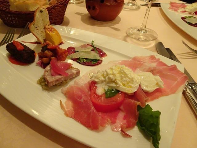 画像: 麹町「エリオ・ロカンダ・イタリアーナ」で楽しくニュースな食事会!