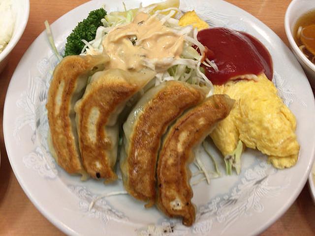 画像: 【綱島】「キングチャイナ」で餃子を食べるなら週末がお得